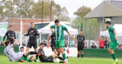 En la jornada pasada, Deportivo Madryn derrotó a Juventud Unida Universitario de San Luis.