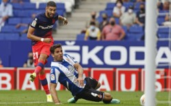 Atlético Madrid suma 10 puntos en sus primeros 4 partidos de una temporada de LaLiga por primera vez desde la temporada 2013-14, de la cual salió campeón.