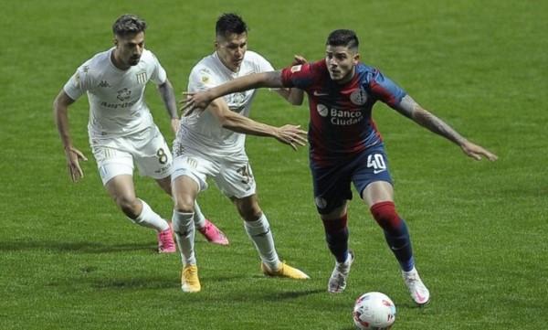 Segundo empate consecutivo para los de Montero, cuarto para el equipo de Úbeda.