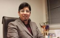Dr. Daniel Manse, juez de Familia de Trelew,