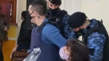 El juicio había iniciado en sede del Casino de Suboficiales de la Policía.
