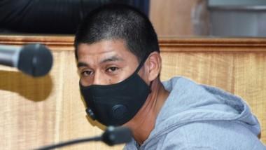 En una audiencia dolorosa para amigos y familiares de Hughes, el imputado declaró ante la jueza González.