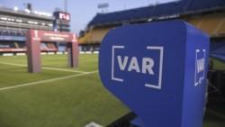 El VAR se implementará en el próximo torneo de la Liga Profesional de Fútbol.