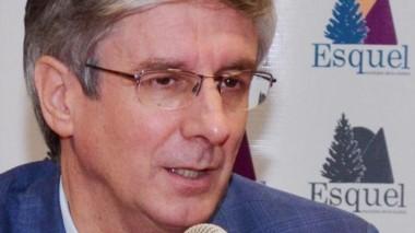El intendente de Esquel se postula para ocupar una banca en el Senado.