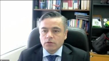 Fiscal  Luis Contreras  Alfaro.