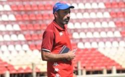 Unión informa que Juan Manuel Azconzabal dejará la dirección técnica del primer equipo y se despedirá hoy del plantel profesional.