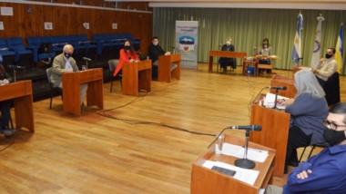 Debido a las declaraciones de Ongarato en una FM, el Concejo Deliberante citó al jefe comunal de Esquel.