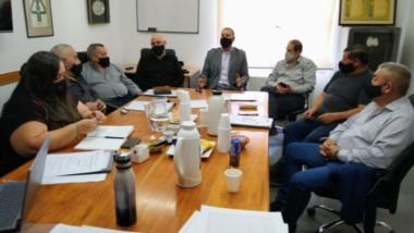 Escenario. La Federación quiere descentralizar sus encuentros y repartirlos en varias localidades.