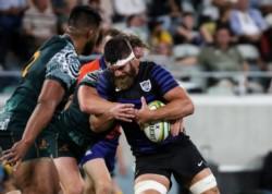 Los Pumas van por su primera victoria en el Rugby Championship 2021.