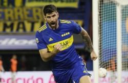 Boca le ganó al campeón Colón y llega afilado al Superclásico.