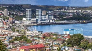 Deberá esperar. Puerto Montt, uno de los atractivos chilenos que no recibirá tantos argentinos este año.