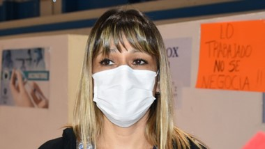 La jefa del operativo de vacunación detalló cómo seguirá la campaña con los jóvenes en Trelew.