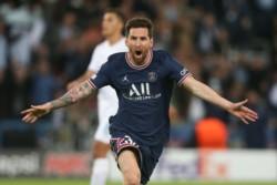 Pochettino sabe que a su PSG le falta el encaje de Messi en el trío con Neymar y Mbappé.