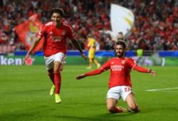 Siempre Cristiano. El portugués le dio la victoria a Manchester United a los 94 minutos.