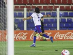 Magnin está imparable y ya lleva 17 goles en Tigre, que venció a Agropecuario.