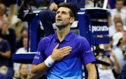 en los Grand Slam es el 1° con 79 triunfos en los 4 y el 2° con más de 50 cuartos al sumar 51.