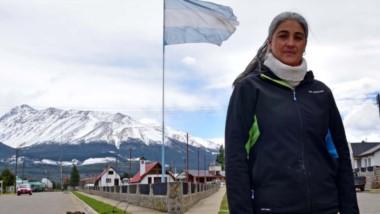 La actual jefa comunal de Atilio Viglione, Cristina Solís, no se presentará en este turno electoral.