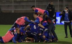 Tigre llegó a cuartos de final por 2da vez en su historia y tras siete años de ausencia.