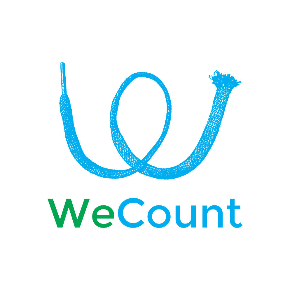 Image result for wecount logo