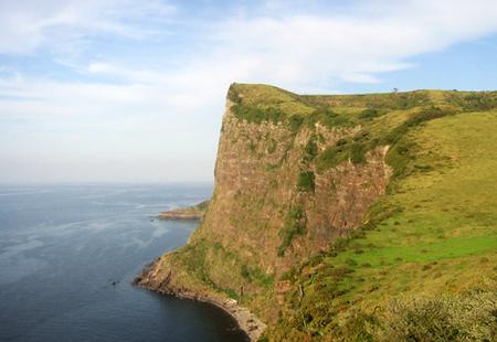 Matengai of kuniga coast in oki island shimane pref600
