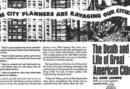 Jane jacobs ad