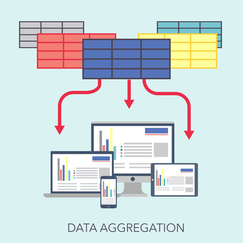 Data aggregation2