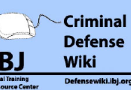 Defense wiki