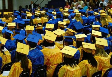 Graduates of brunswick high in 2007
