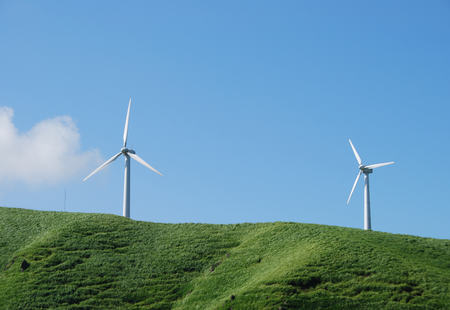 Wind power aso01