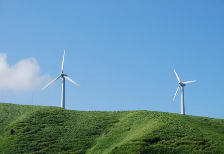 Wind power aso01