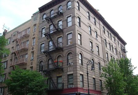Friends apartment  new york %28869395563%29
