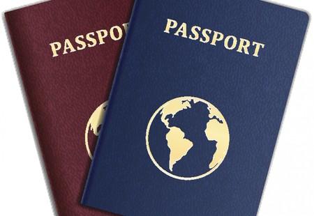 Rush passport
