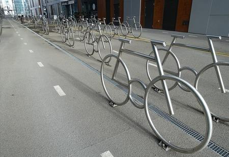 Bicycle parking transport road city biking 2100290