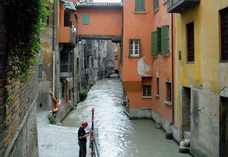 Adaptationplans bologna bologna canal 768x432