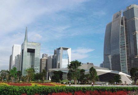 Climateact guangzhou guangzhou low carbon city action plan 3 768x432