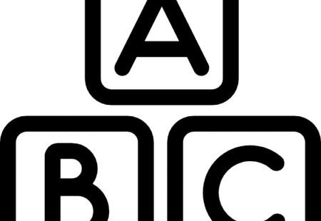 Abc squares 318 45632