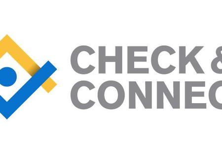 Checkconnect logo h rgb