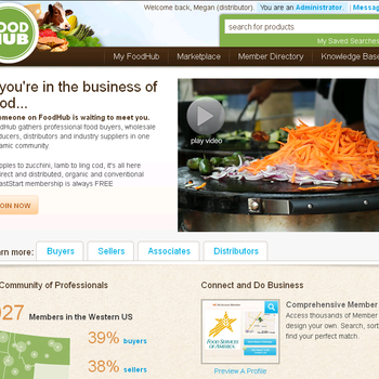 Fh homepage screenshot 4k