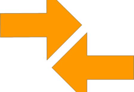 Swapster arrows