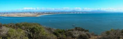 Cabrillo view
