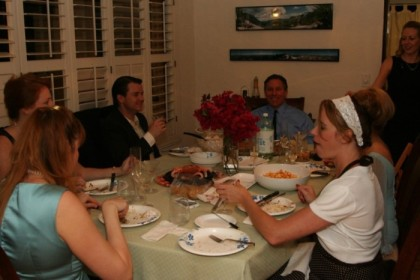 60s dining