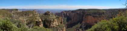 Full panorama