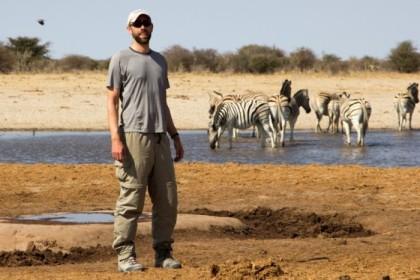 Now with zebras