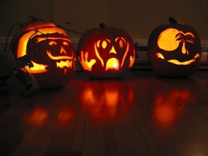 Pumpkin group 3