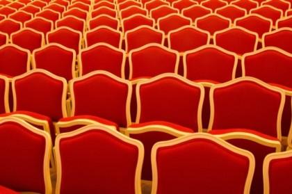 Nice clean seats