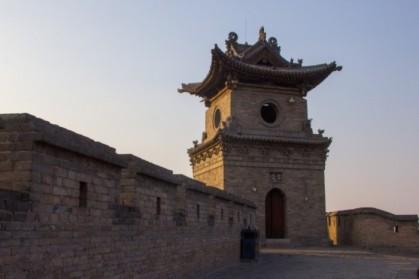 Upper West Gate