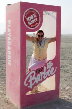 Playa Barbie #1