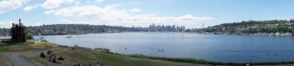 Gasworks panorama
