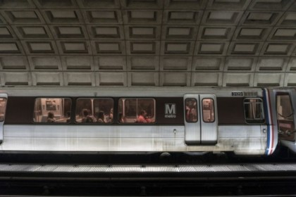 Down in the Metro