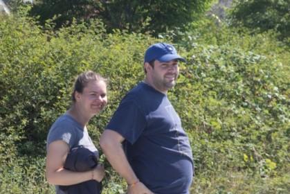 Rachel and Sam